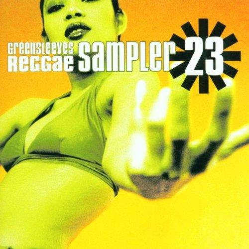Greensleeves Sampler 23