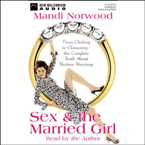 Sex and the Married Girl audiobook cover art