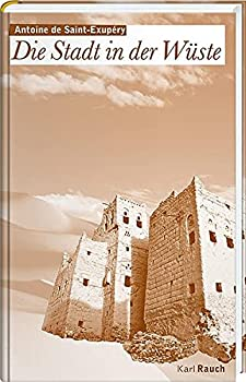 Hardcover Die Stadt in der Wüste [German] Book