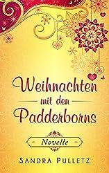 Kurzgeschichte Weihnachten.Weihnachten Mit Den Padderborns Von Sandra Pulletz Fraencis Daencis