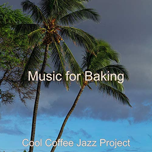 Cool Coffee Jazz Project