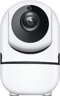 كاميرات XHMCDZ اللاسلكية للأمان / الشاشة الذكية/كاميرا المراقبة الآمنة، الرؤية الليلية، تسجيل الفيديو، صوت ثنائي الاتجاهين...