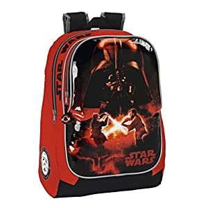 51qjquBTIJL. SS300  - Safta Star Wars - Mochila Adaptable a Carro 611401665