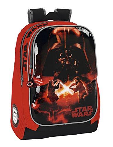 51qjquBTIJL - Safta Star Wars - Mochila Adaptable a Carro 611401665