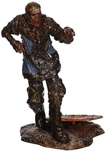 Action Figur The Walking Dead Tv VII - Mud Walker [Importación Alemana]