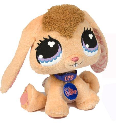 Hasbro - Littlest Pet Shop - 64063 - 639891481 - Petshop Vips - Vague 2 - Lapin