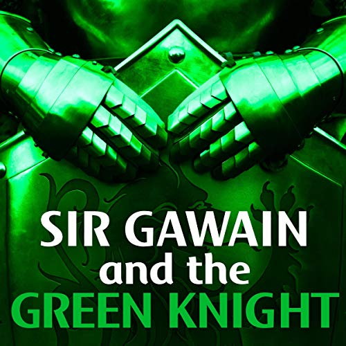 Sir Gawain and the Green Knight cover art