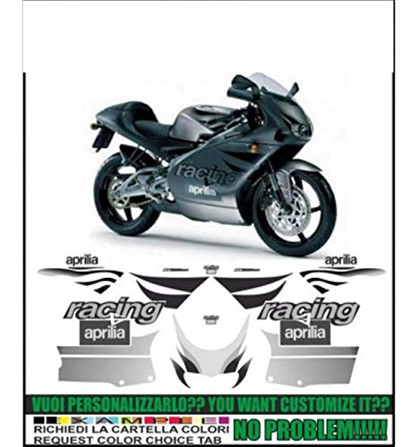GRAPICHSMOTO Kit Adesivi Decal stikers Compatibile Hypermotard 950 SP TRBUTE No Paint No SP