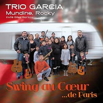 Swing au cœur de Paris