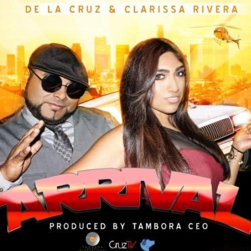 De La Cruz & Clarissa Rivera