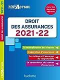 Top'Actuel Droit des assurances 2021-2022
