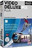 MAGIX Video deluxe MX Plus (V.18) -