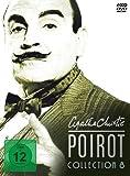Agatha Christie - Poirot Collection 08
