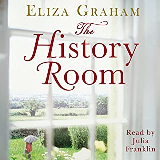 The History Room cover art