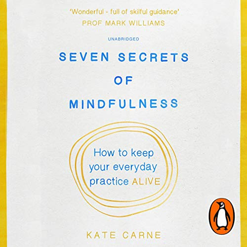 Seven Secrets of Mindfulness  By  cover art