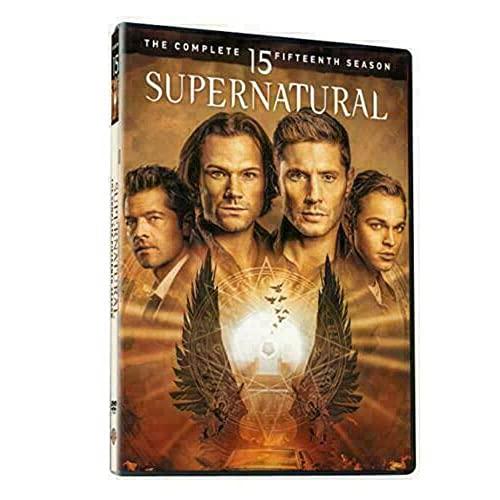 51qjw3NCAgL. SL500  - Supernatural : Danneel et Jensen Ackles développent un spin-off pour The CW