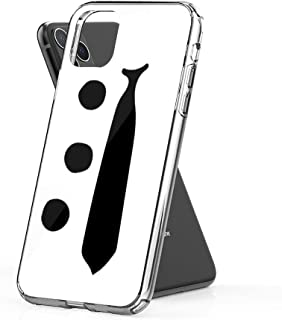 rebecc Three Hole Punch Jim - The Office (U.S.) Case Cover Compatible for iPhone iPhone (11 Pro)