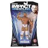 TNA Wrestling Deluxe Impact Series 8 Action Figure Matt Morgan