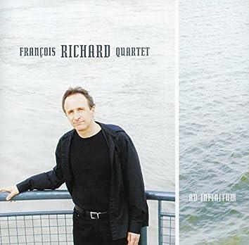 Ad Infinitum (feat. Geoff Lapp, Frédéric Alarie & Michel Lambert)