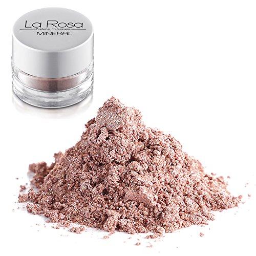 La Rosa - Mineral Lidschatten Nr. 33 TOPAZ-3g