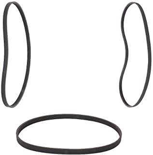 BANDO 3 Piece Serpentine Drive Belt Set Compatible With Kia Soul 2010-2012 engine size