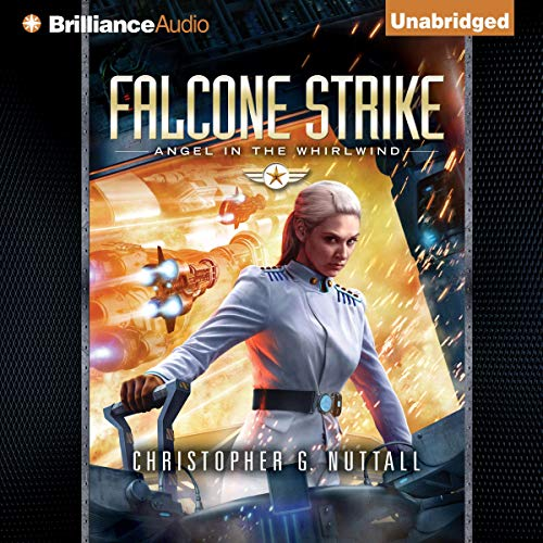 Falcone Strike cover art