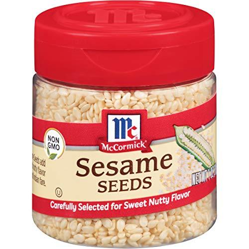 McCormick Sesame Seed, 1 Oz