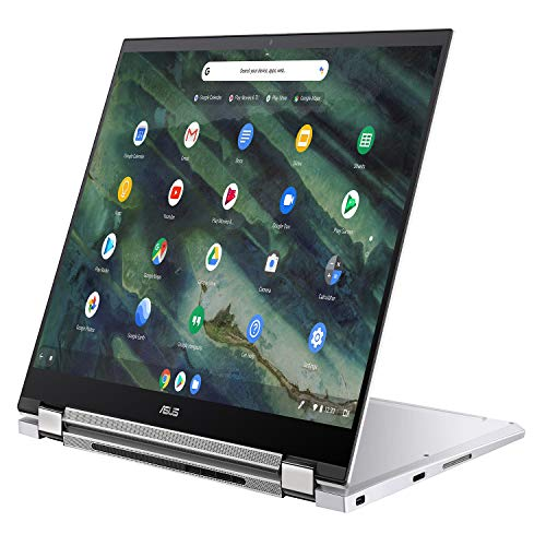 51qjydjpFCL-ASUSが日本で「Chromebook Flip C436」を10月28日から発売!