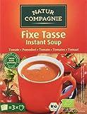 Natur Compagnie Sopa Instantánea Tomate Bio - 60 gr
