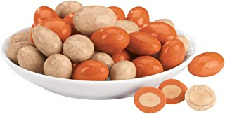 White Chocolate Pumpkin Spice Almonds 4.5 oz.
