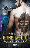 Hades Hangmen, T1 - Hors-la-loi