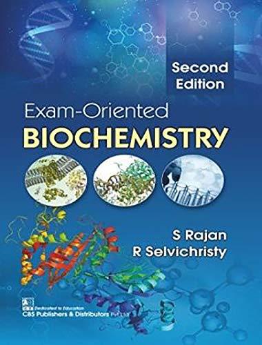 Exam-Oriented Biochemistry