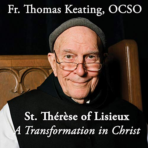 St. Therese of Lisieux Audiobook By Thomas Keating cover art