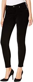 KUT from the Kloth Women's Skinny Corduroy Ankle Pants (12, Annecy Charcoal)