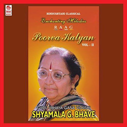 Shyamala G. Bhave