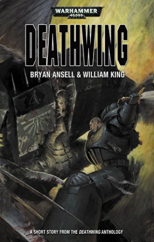 Deathwing (Deathwing Anthology) (English Edition)