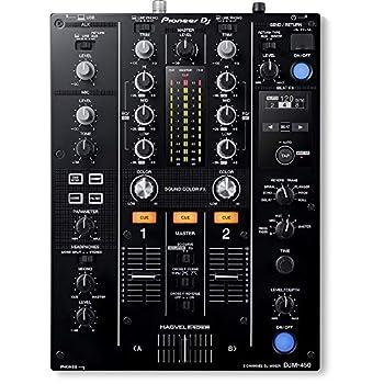 Pioneer DJ DJM-450  DJM450