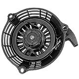 Outdoors & Spares Recoil Starter for Replace Honda GC135 GC160 GCV135 GCV160 EN2000 EN2500 Generator 28400-ZL8-023ZA