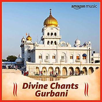 Divine Chants: Gurbani