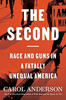 The Second  Race and Guns in a Fatally Unequal America