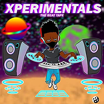 XPERIMENTALS, The Beat Tape