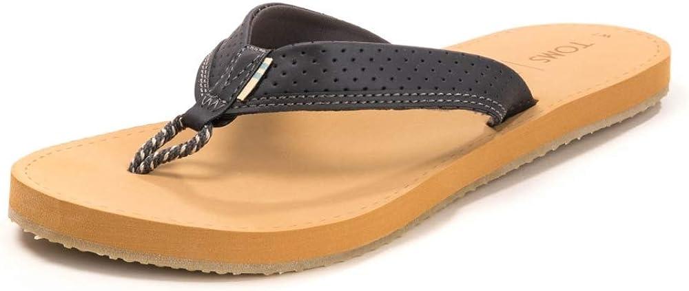 High order Gorgeous TOMS Women's Flip-Flops Gabi