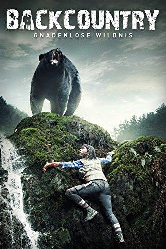 Backcountry - Gnadenlose Wildnis [dt./OV]