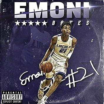 Emoni Bates (feat. Fats)
