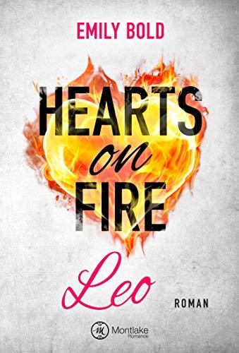 Hearts on Fire - Leo