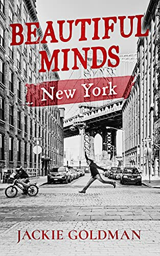 Beautiful Minds: New York Short Stories