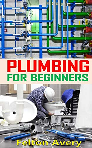 PLUMBING FOR BEGINNERS: Everything You Need To Know On Plumbing As A Beginner, Tips, Basics, Common Problems And How To Fix Them (English Edition)