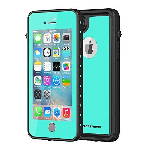 wholesale dealer 7ce54 f08cf Best iPhone 7 Waterproof Case: Amazon.com