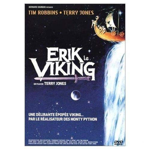 Erik le viking [FR Import]