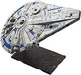 Bandai Star Wars Solo Millennium Falcon Lando Calrissian Ver. 1/144 Scale Kit Modelo